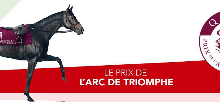 Prix de L'Arc de Triomphe Latest