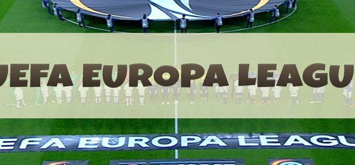 Europa League Final Approaches